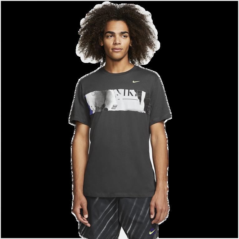 Men's US Open Graphic Tennis T-Shirt