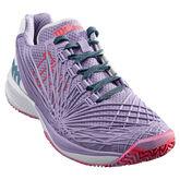 Wilson Kaos 2.0 Women's Tennis Shoe - Purple