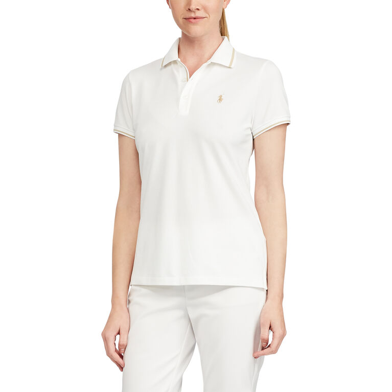 RLX Golf Tailored Fit Golf Polo