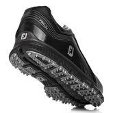 Pro/SL BOA Men's Golf Shoe - Black/Silver