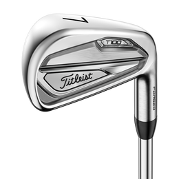 Titleist T100 4-PW Iron Set Hero