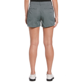 Alternate View 1 of Ditsy Floral Collection: Summer Grid Print Golf Short