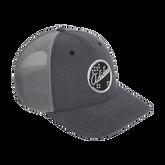 Alternate View 1 of Patch Trucker Hat