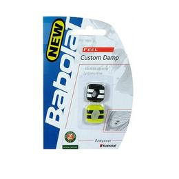 Babolat Custom Dampener- Black/Yellow