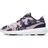 Alternate View 2 of Roshe G Women's Golf Shoe - Pink/Blue (Previous Season Style)
