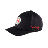 Alternate View 1 of Canada Flag Nation Hat