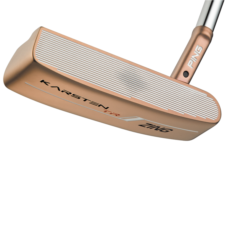 3847b9747ec PING Karsten TR Putters improve ball speed while increasing control ...