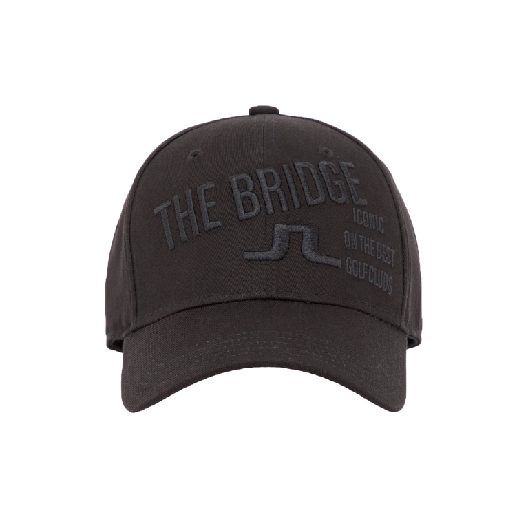 "ICON: ""The Bridge"" Cap"