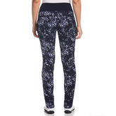 Alternate View 1 of Playing the Blues Collection: Prism Confetti Print Pull On Golf Pant