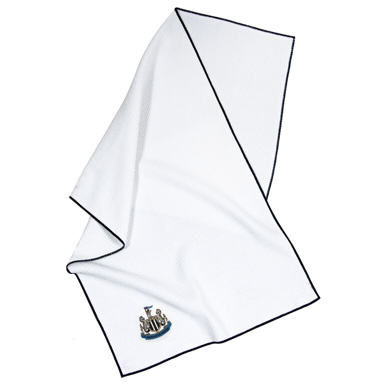 Team Effort Newcastle United Microfiber Towel