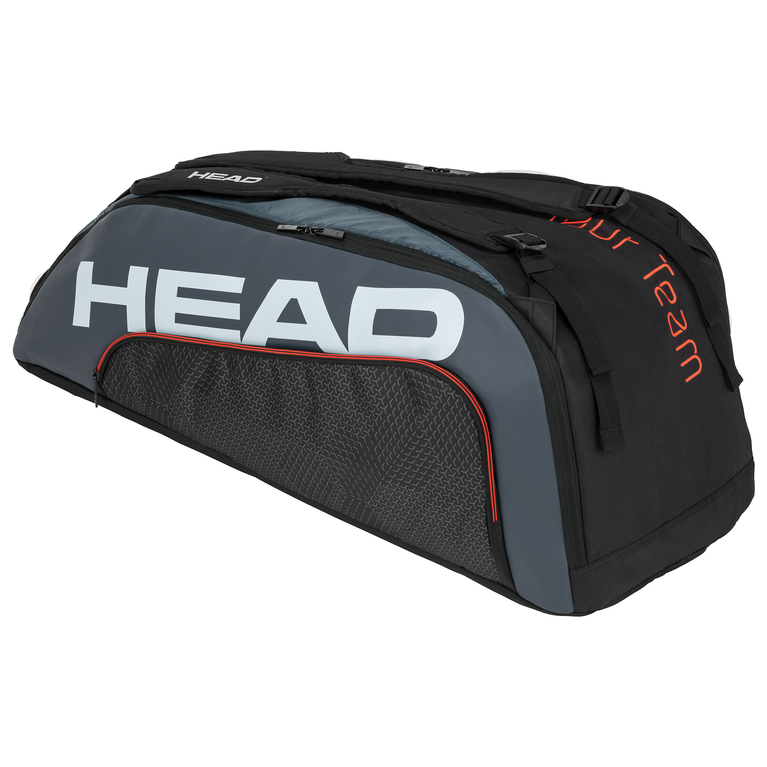 Tour Team 9R Supercombi Tennis Bag