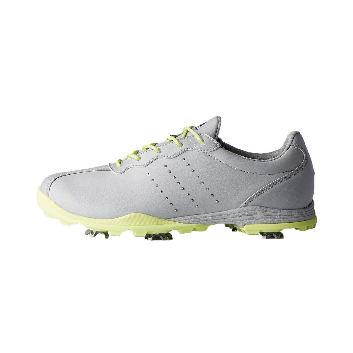 dde86de9421c87 adidas adiPure DC Women s Golf Shoe - Grey