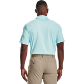 Alternate View 1 of Playoff Chest Stripe Polo 2.0