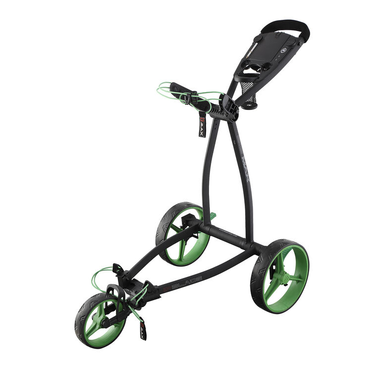 Big Max Blade IP Cart