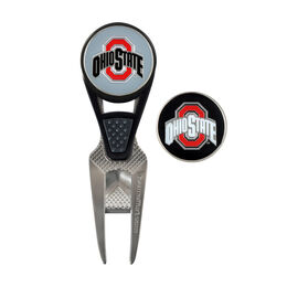 Team Effort Ohio State Buckeyes Repair Tool
