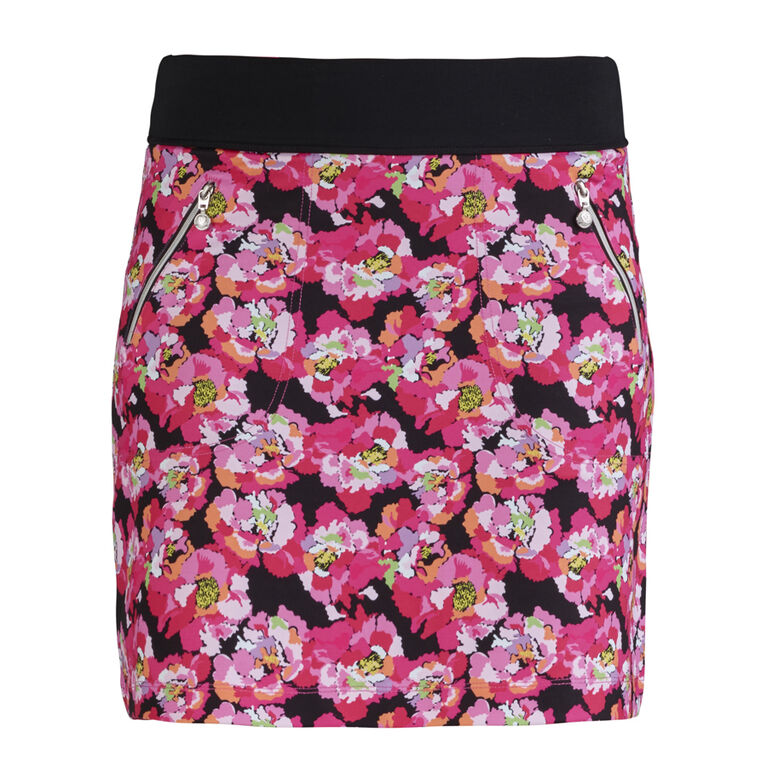 Daily Sports Paeonia Pull-On Skort