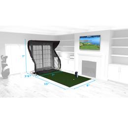 Sim-in-a-Box: Par Package Simulator