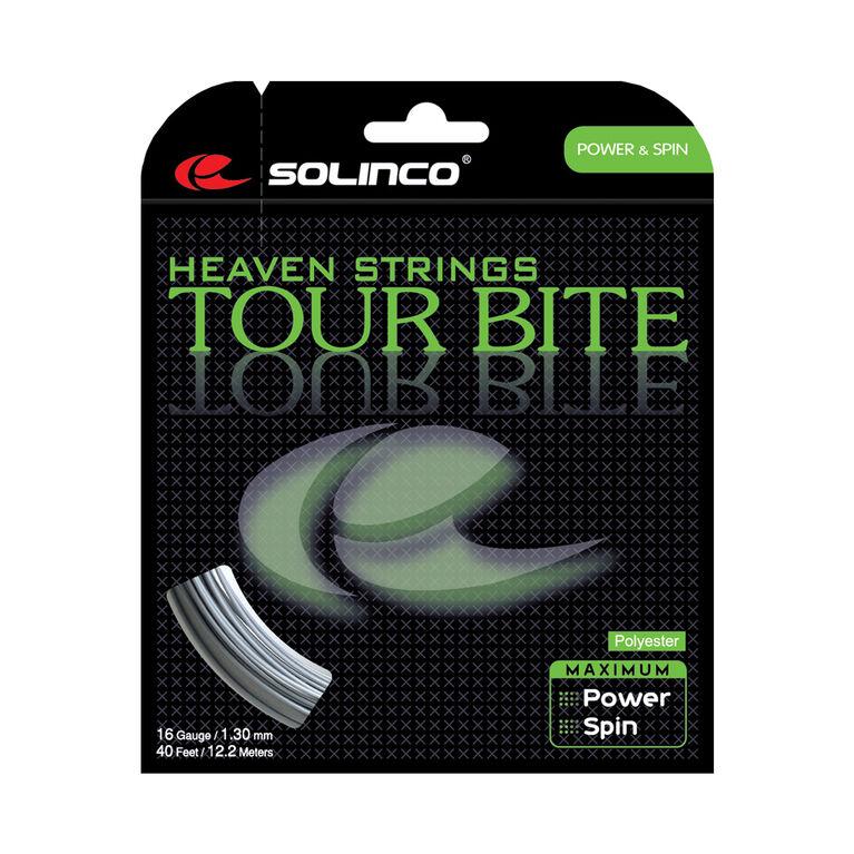SOLINCO Tour Bite 16 Gauge Tennis String
