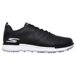Skechers GO GOLF Elite V.3 Men's Golf Shoe - Black/White