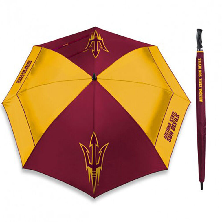 Team Effort Arizona State Umbrella