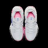 Alternate View 4 of Air Max Wildcard Women's Tennis Shoe - Grey/Pink
