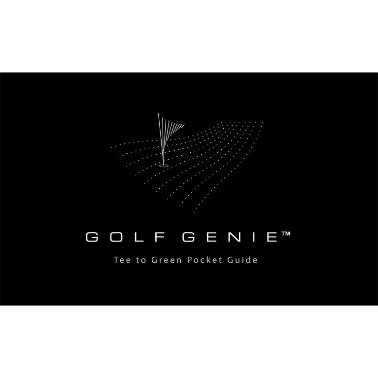 Golf Genie-Tee to Green Practice Drills