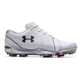 Spieth 3 Men's Golf Shoe - White