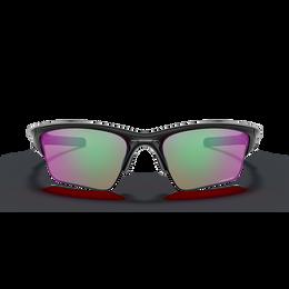 Half Jacket 2.0 XL Sunglasses Polished Black w/Prizm Golf