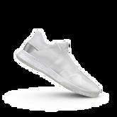 Alternate View 3 of Adidas Adizero Club Men's Tennis Shoes - White