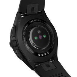 Connected Titanium Smartwatch