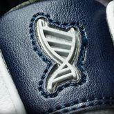 FootJoy D.N.A. Helix Men's Golf Shoe - White/Red