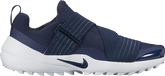 Nike Air Zoom Gimme Men's Golf Shoe - Navy/White