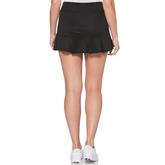Alternate View 2 of Ruffle Pleated Hem Women's Tennis Skirt