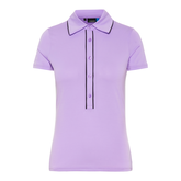 Alternate View 6 of Flor Short Sleeve Polo Shirt