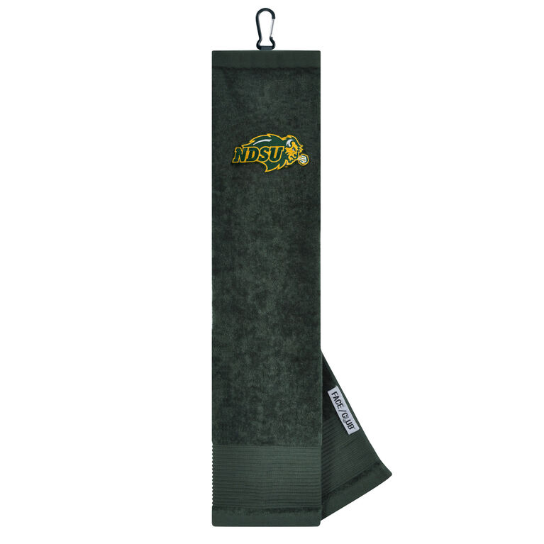 Team Effort North Dakota State Towel