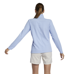 Long Sleeve Quarter Zip