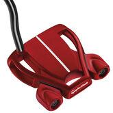 Taylormade Spider LTD Red Putter w/SuperStroke Grip
