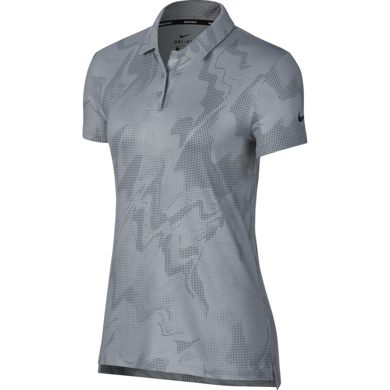 Nike Women's Dry Golf Polo