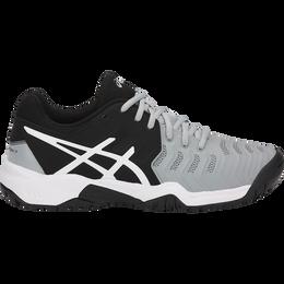 Asics Gel Resolution 7 - Grey/Black