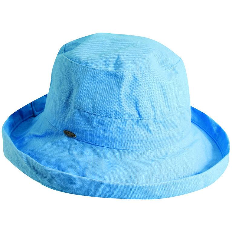 Dorfman Cotton Bucket Hat