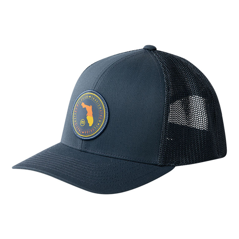 Later Gator Hat