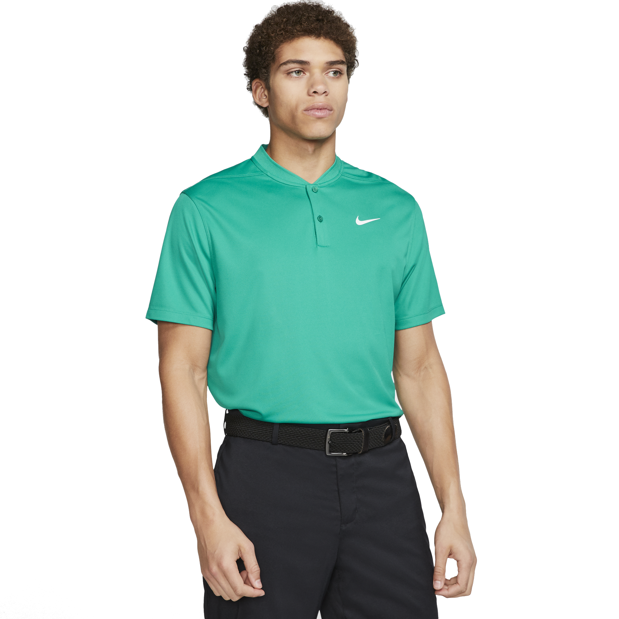 Nike Dri-FIT Victory Blade Collar Men's