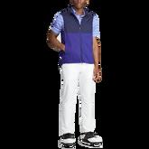 Alternate View 2 of Paneled Interlock Golf Vest