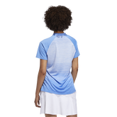 Alternate View 4 of Minted Blues Collection: Ombre Short Sleeve Polo Shirt