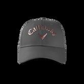 Liquidmetal Hat 20