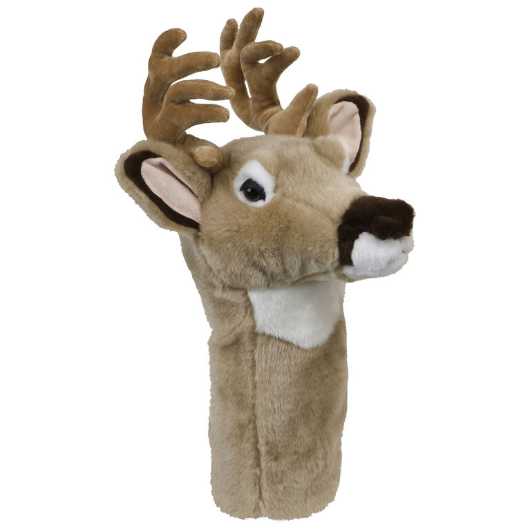 Daphne's Deer Headcover