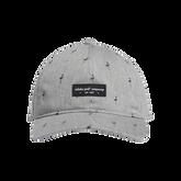 Golf Flamingo-Print Hat