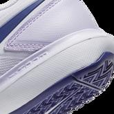 Alternate View 5 of Air Zoom Prestige Women's Tennis Shoe - Purple