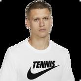 Alternate View 2 of Dri-FIT Men's Graphic Tennis T-Shirt