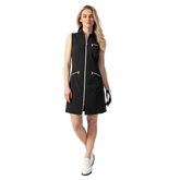 Glam Sleeveless Dress